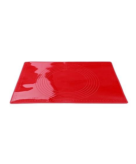 Siliwelt Silikon Backmatte 45 x 32 cm