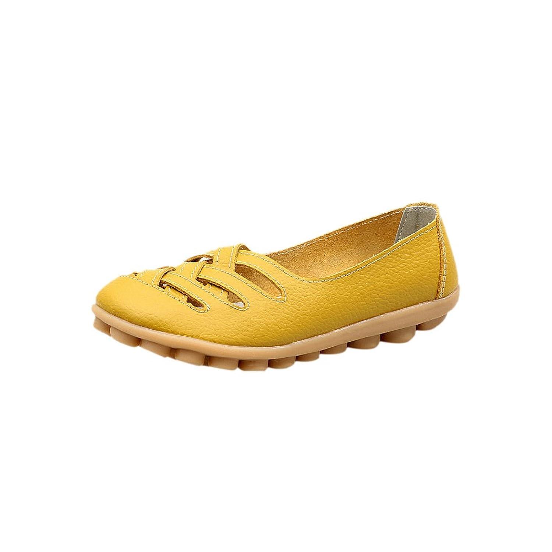 6f19f986551819 fereshte , Sandales Compensées femme - - Earth Yellow, 85%OFF - www ...