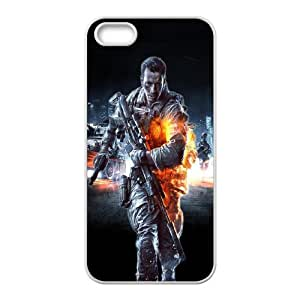 Generic Case Battlefield For iPhone 5, 5S 2A3W2213514