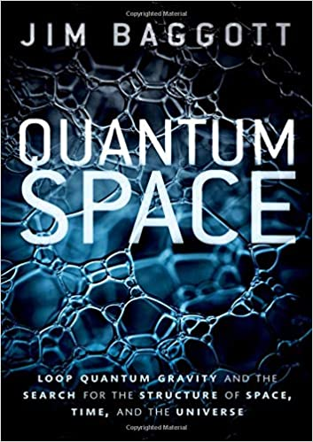 Quantum Space: Loop Quantum Gravity and the Search for the