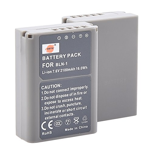DSTE Replacement Battery Olympus Digital