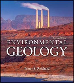 Book Environmental Geology