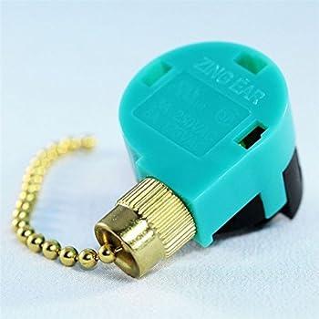 westinghouse speed fan switch com lovinstar zing ear ze 268s6 ze 208s6 switch 3 speed pull chain control brass