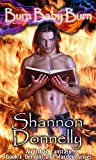 Burn Baby Burn: A Mackenzie Solomon Urban Fantasy (Demons & Warders Book 1)