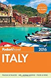 img - for Fodor's Italy 2016 (Full-color Travel Guide) book / textbook / text book