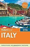 Italy 2016 (Fodor's Italy)