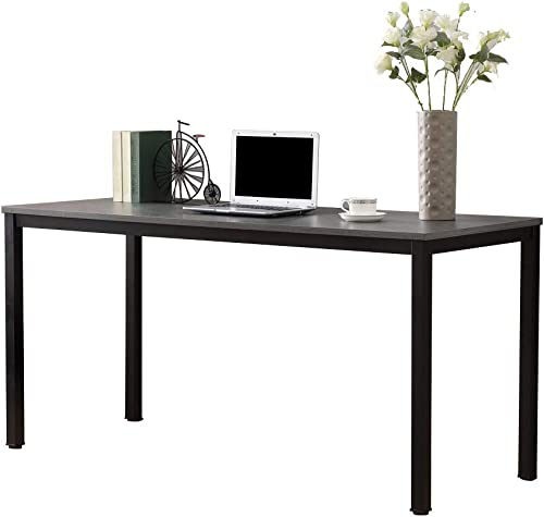 Need Computer Desk 63 inches Gaming Desk Writing Desk