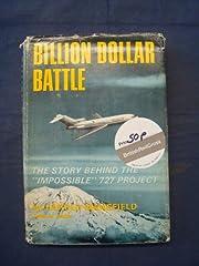 Billion dollar battle;: The story behind the…