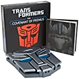 Transformers: The Covenant of Primus by Robson, Justina (2013) Hardcover