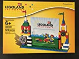LEGOLAND LEGO Picture Frame 40081 offers