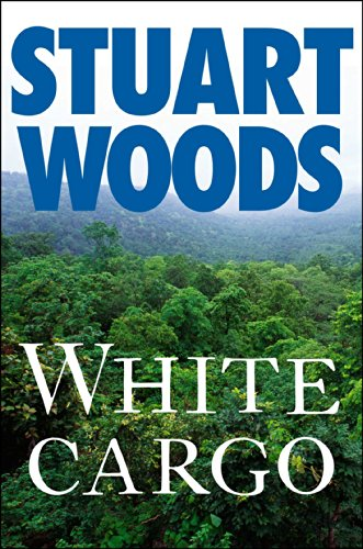 White Cargo Stuart Woods ebook product image