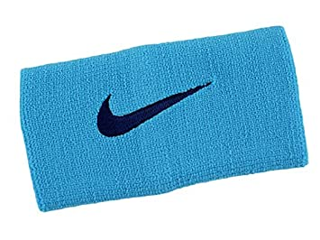 nike promo tennis premier double wide wristbands