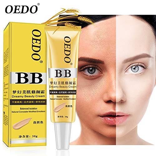 Dreamy Beauty Cream Makeup Natural Concealer BB Cream Face C