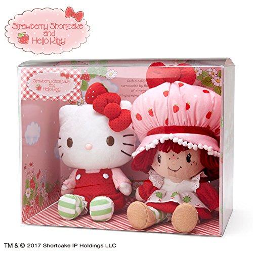 Sanri (Strawberry Shortcake Classic Costumes)