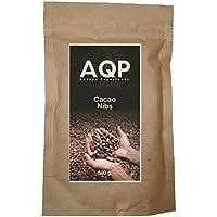 Nibs de Cacao (500g), Esencia Natural del Chocolate - Sin Azúcares Añadidos -