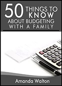 Things Know About Budgeting Family ebook