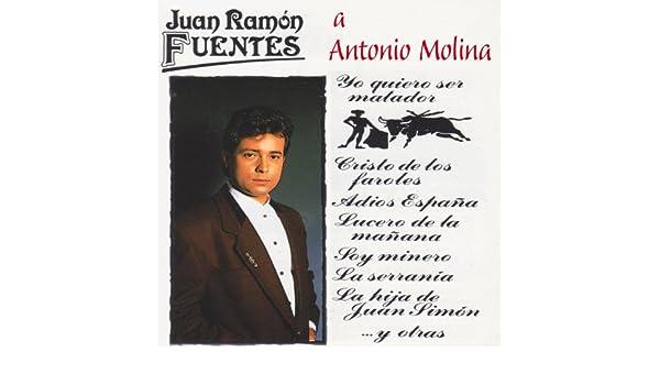 Adios España de Juan Ramón Fuentes en Amazon Music - Amazon.es