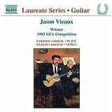 Guitar Recital By Jason Vieaux