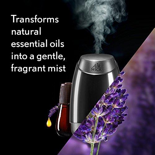 Air Diffuser Mist Refill, Lavender & Almond
