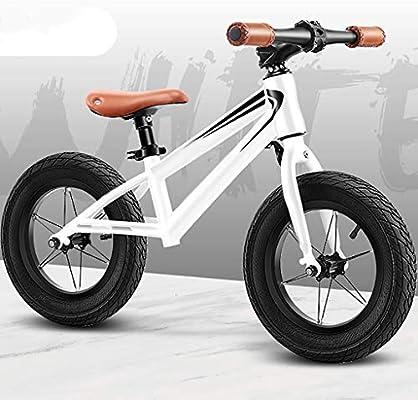 JNYZQ Equilibrador for niños de 12 Pulgadas sin Pedal Scooter ...