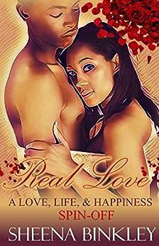 Real Love by [Binkley, Sheena]