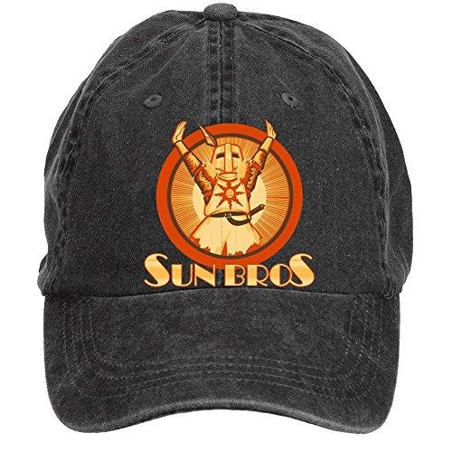 Kittyer Unisex Dark Souls Sunbro Praise The Sun Adjustable Baseball Hat -  Buy Online in UAE.  c8a7b3baf05