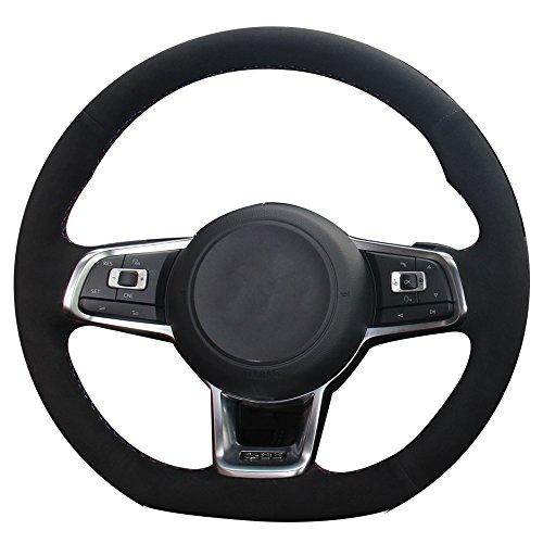 vw r steering wheel - 6