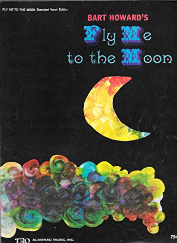Fly Me To the Moon Standard Vocal Edition Sheet Music (Fly Me To The Moon Sheet Music)