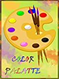 Learn Colors With Color Pallete
