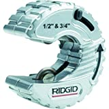 Ridgid 57008 C-Style Close Quarters Copper Tubing Cutter