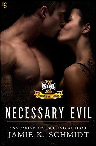 Necessary Evil (Sentinels of Babylon)