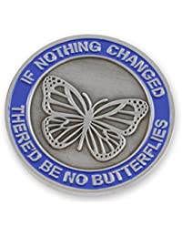 If Nothing Changed There'd Be No Butterflies x Serenity...