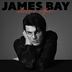 James Bay Stand Up cover