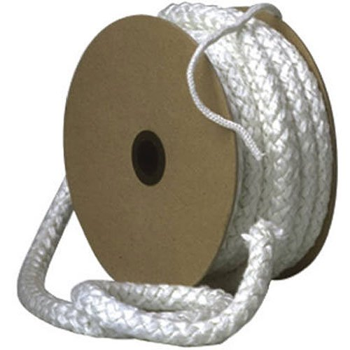 UNITED STATES HDW/U S HA Imperial #GA0175 3/4x50 White Gask Rope by UNITED STATES HDW/U S HA
