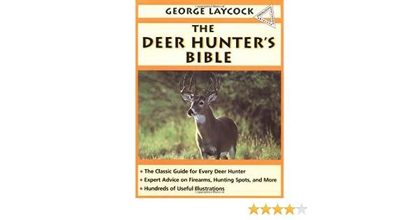 Advanced Deerhunters Bible