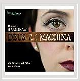 Bradshaw: Deus Ex Machina