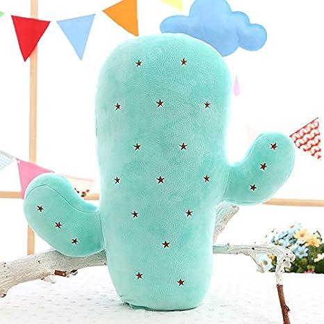 Los Peluches LUOTIANLANG creativo 3D cartoon sofá almohada ...