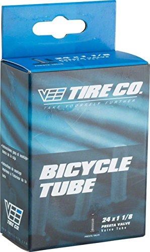 Vee Tire Co. BMX 24' x 1-1/8' Presta Valve Tube