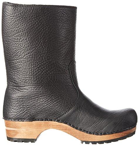 Black black Boots Sanita 2 Schwarz Puk Ankle Women''s wSqqxfzZ