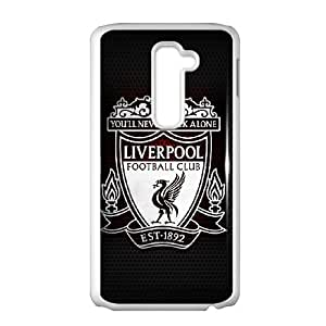 Liverpool Logo For LG G2 Case protection phone Case ST168821