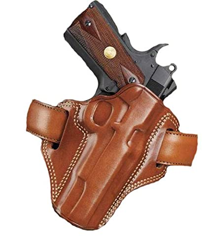 Galco CM472 Combat Master Belt Holster S&W M&P, Right, Tan