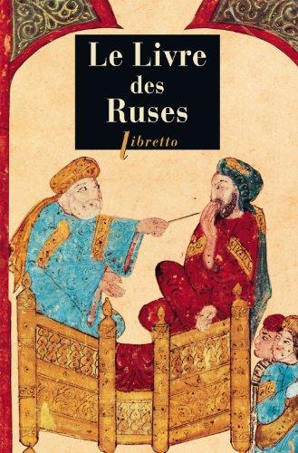 Telecharger Le Livre Des Ruses La Strategie Politique Des Arabes Pdf De Rene Khawam Exumungrav