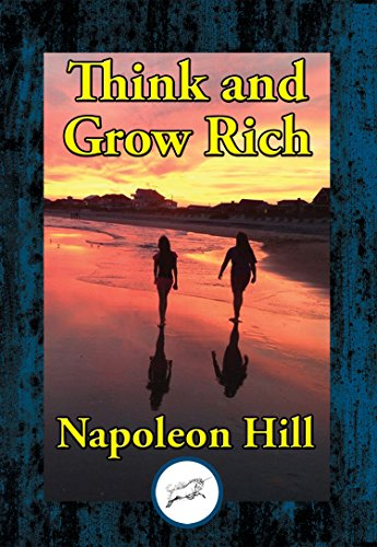 Think Grow Rich Napoleon Hill ebook product image