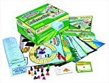 NewPath 090381 Math Skills Curriculum Mastery Game Class Pack44; Grade 4