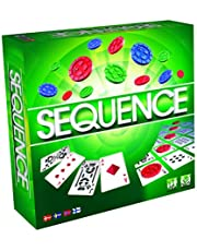 Sequence The Board Game (Nordic)