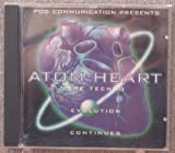 Pod Communications Presents Atom Heart