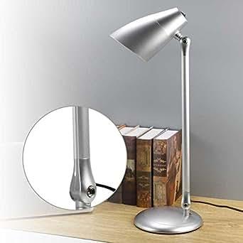 Lvl Super Bright Led Desk Lamp For Office Long Arm