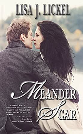 meander scar kindle edition by lisa j lickel