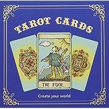 Tarot Cards: Create Your World