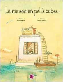 la maison en petits cubes edition 9782918857129 books